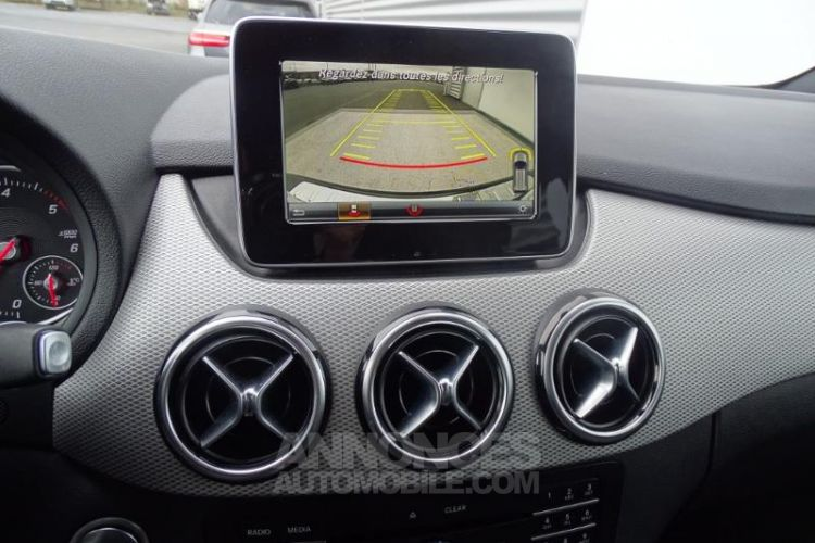 Mercedes Classe B 200d 136ch Sensation 7G-DCT - <small></small> 21.900 € <small>TTC</small> - #10