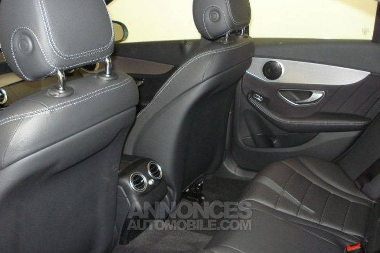 Mercedes Classe C 180 156ch AMG Line 9G-tronic - <small></small> 29.900 € <small>TTC</small> - #4