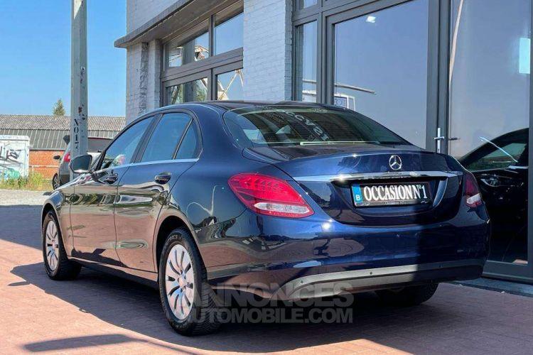 Mercedes Classe C 200 d - GPS - Radar Arr - Full cuir - <small></small> 21.990 € <small>TTC</small> - #4