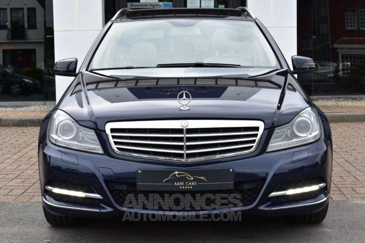 Mercedes Classe C 220 Elegance - <small></small> 11.550 € <small>TTC</small> - #2