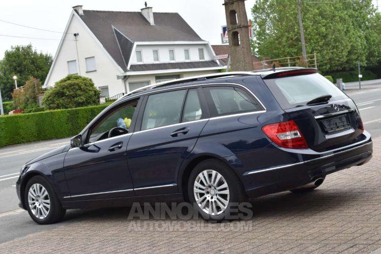 Mercedes Classe C 220 Elegance - <small></small> 11.550 € <small>TTC</small> - #4