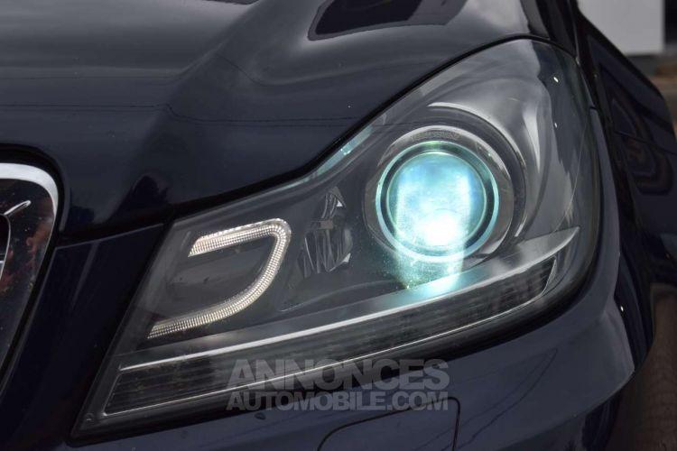 Mercedes Classe C 220 Elegance - <small></small> 11.550 € <small>TTC</small> - #6