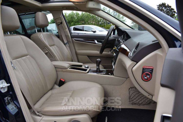 Mercedes Classe C 220 Elegance - <small></small> 11.550 € <small>TTC</small> - #8