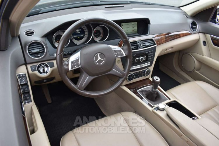 Mercedes Classe C 220 Elegance - <small></small> 11.550 € <small>TTC</small> - #9