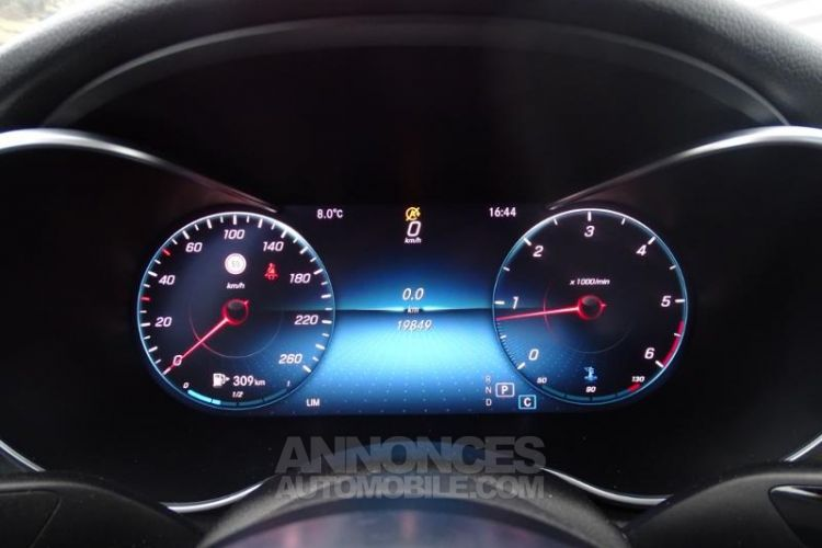 Mercedes Classe C 300 d 245ch AMG Line 4Matic 9G-Tronic - <small></small> 48.900 € <small>TTC</small> - #16