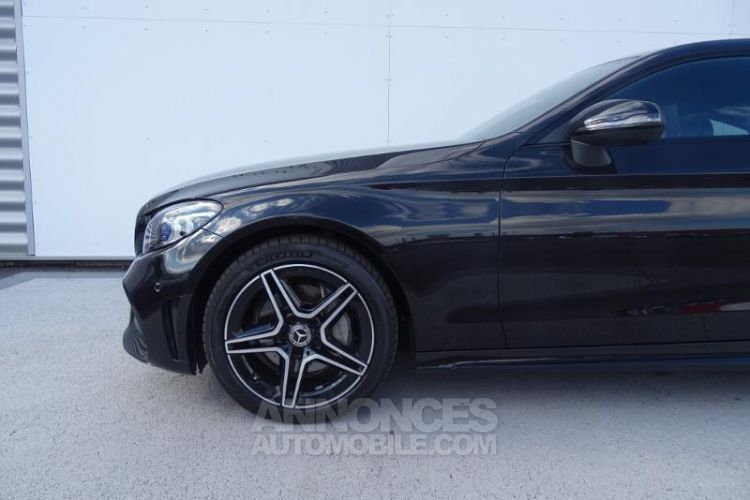 Mercedes Classe C Coupe Sport 220 d 194ch AMG Line 4Matic 9G-Tronic Euro6d-T - <small></small> 38.900 € <small>TTC</small> - #6