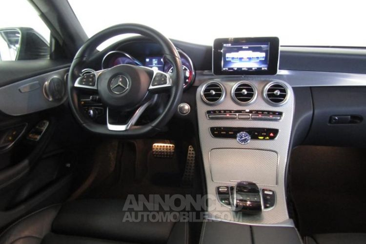 Mercedes Classe C Coupe Sport 250 211ch Sportline 9G-Tronic - <small></small> 37.500 € <small>TTC</small> - #5