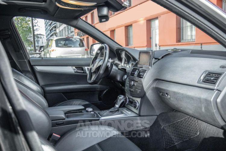 Mercedes Classe C III SW 63 AMG AVANTGARDE BVA7 SPEEDSHIFT PLUS - <small></small> 30.950 € <small>TTC</small> - #10