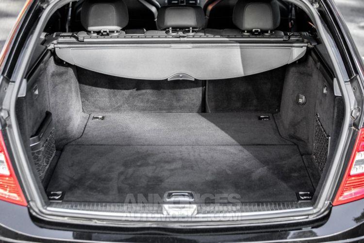 Mercedes Classe C III SW 63 AMG AVANTGARDE BVA7 SPEEDSHIFT PLUS - <small></small> 30.950 € <small>TTC</small> - #16