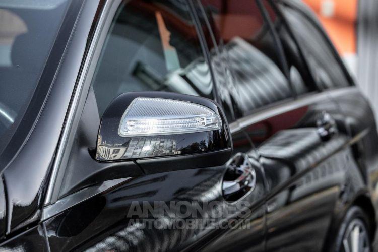 Mercedes Classe C III SW 63 AMG AVANTGARDE BVA7 SPEEDSHIFT PLUS - <small></small> 30.950 € <small>TTC</small> - #19