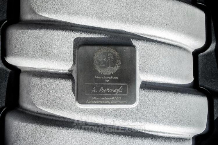 Mercedes Classe C III SW 63 AMG AVANTGARDE BVA7 SPEEDSHIFT PLUS - <small></small> 30.950 € <small>TTC</small> - #21