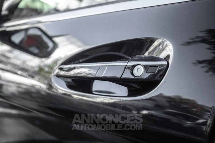 Mercedes Classe C III SW 63 AMG AVANTGARDE BVA7 SPEEDSHIFT PLUS - <small></small> 30.950 € <small>TTC</small> - #22