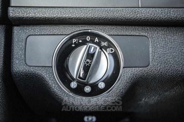 Mercedes Classe C III SW 63 AMG AVANTGARDE BVA7 SPEEDSHIFT PLUS - <small></small> 30.950 € <small>TTC</small> - #32