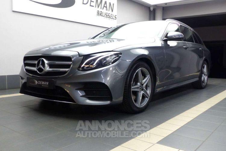 Mercedes Classe E 200 d Break - <small></small> 35.900 € <small>TTC</small> - #1