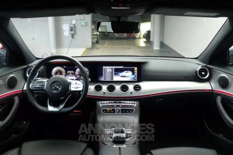 Mercedes Classe E 200 d Break - <small></small> 35.900 € <small>TTC</small> - #9