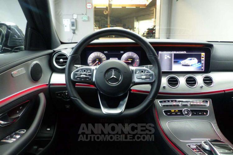 Mercedes Classe E 200 d Break - <small></small> 35.900 € <small>TTC</small> - #10