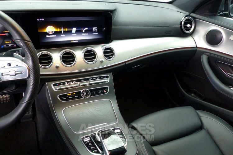Mercedes Classe E 200 d Break - <small></small> 35.900 € <small>TTC</small> - #11