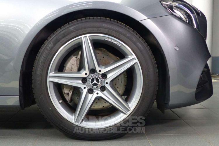 Mercedes Classe E 200 d Break - <small></small> 35.900 € <small>TTC</small> - #14