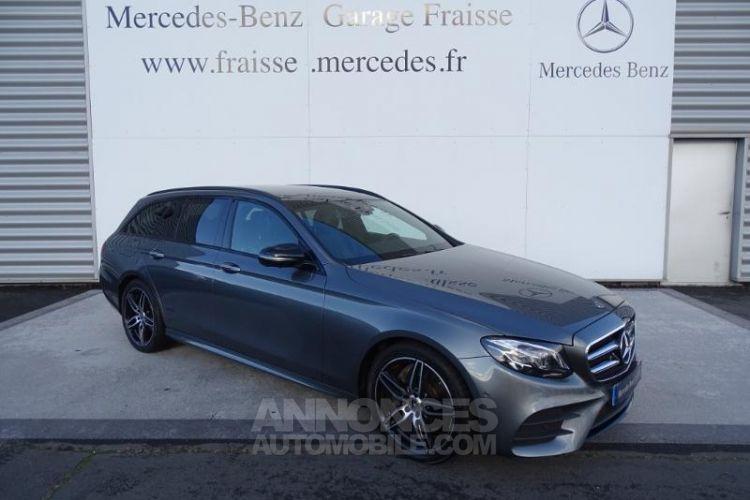 Mercedes Classe E 220 d 194ch Sportline 9G-Tronic Euro6d-T - <small></small> 43.300 € <small>TTC</small> - #2