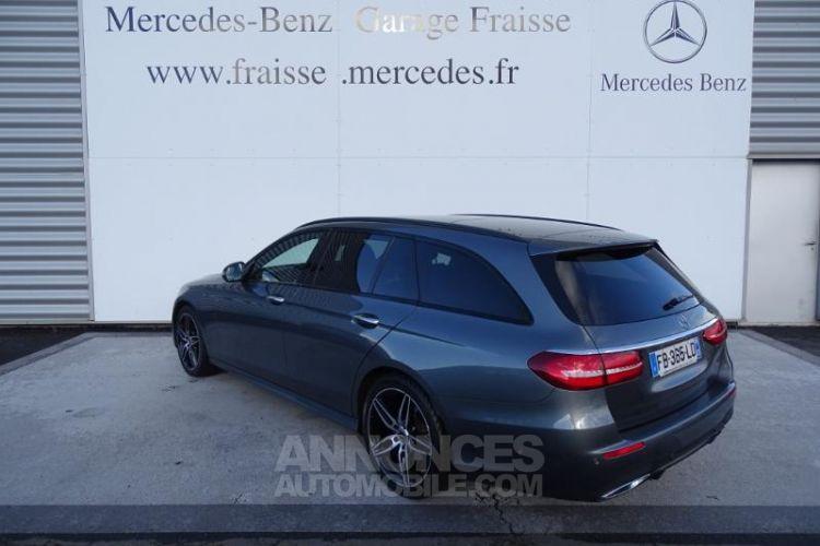 Mercedes Classe E 220 d 194ch Sportline 9G-Tronic Euro6d-T - <small></small> 43.300 € <small>TTC</small> - #5