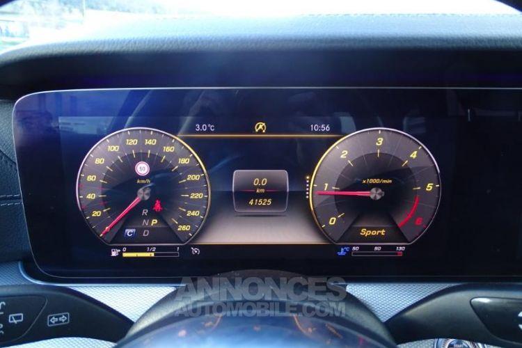Mercedes Classe E 220 d 194ch Sportline 9G-Tronic Euro6d-T - <small></small> 43.300 € <small>TTC</small> - #18