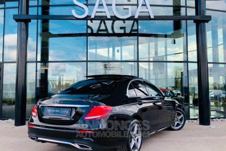 Mercedes Classe E 300 de 194+122ch AMG Line 9G-Tronic - <small></small> 40.900 € <small>TTC</small> - #2