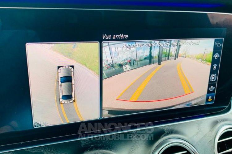 Mercedes Classe E 300 de 194+122ch AMG Line 9G-Tronic - <small></small> 40.900 € <small>TTC</small> - #9