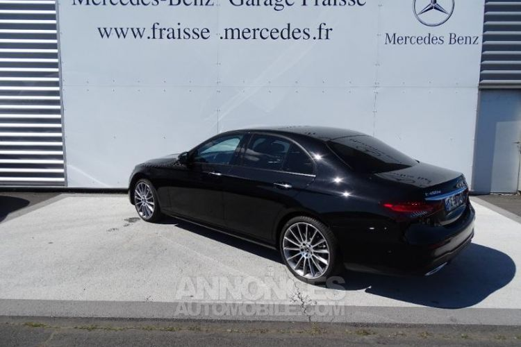 Mercedes Classe E 400 d 330ch AMG Line 4Matic 9G-Tronic - <small></small> 88.900 € <small>TTC</small> - #5