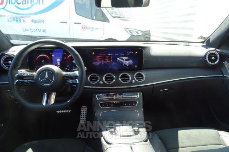 Mercedes Classe E 400 d 330ch AMG Line 4Matic 9G-Tronic - <small></small> 88.900 € <small>TTC</small> - #8