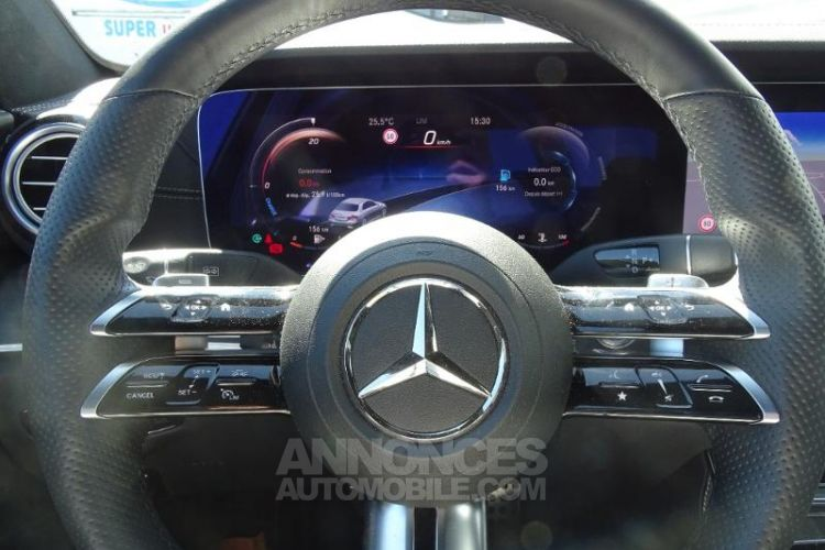 Mercedes Classe E 400 d 330ch AMG Line 4Matic 9G-Tronic - <small></small> 88.900 € <small>TTC</small> - #11