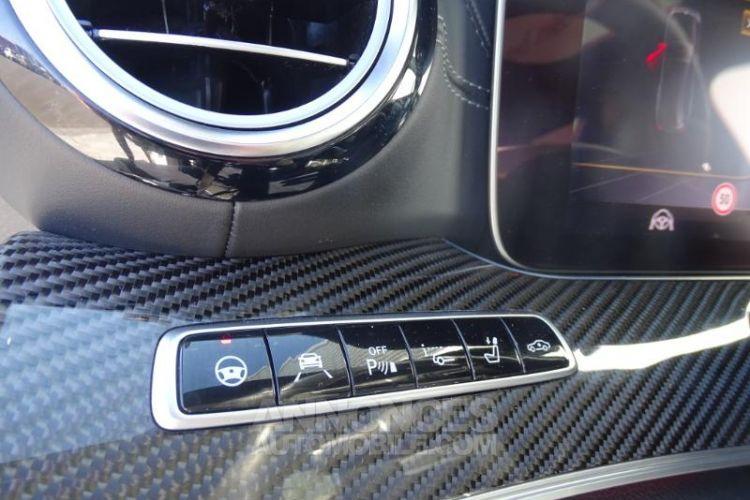 Mercedes Classe E 63 AMG S 612ch 4Matic+ 9G-Tronic - <small></small> 86.963 € <small>TTC</small> - #20
