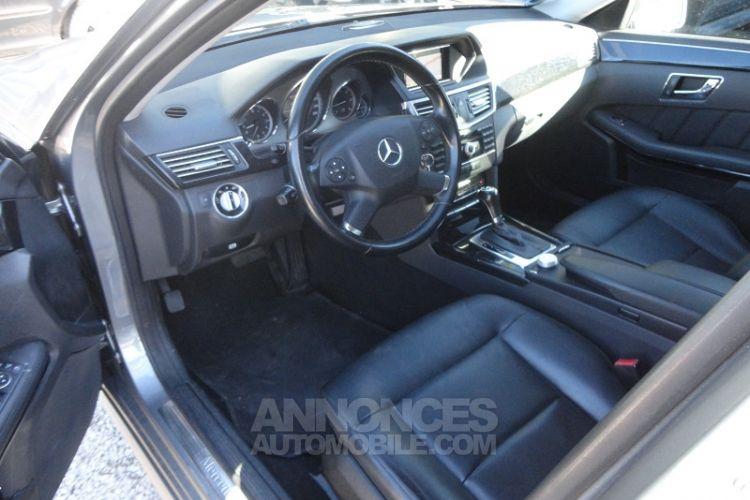 Mercedes Classe E BREAK (S212) 220 CDI BE AVANTGARDE EXECUTIVE BA - <small></small> 11.000 € <small>TTC</small> - #2