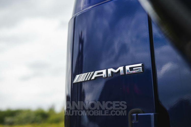 Mercedes Classe G 63 AMG AMG V8 Biturbo - BURMESTER - 360° - Nightpack - <small></small> 172.900 € <small>TTC</small> - #11