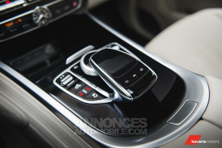 Mercedes Classe G 63 AMG AMG V8 Biturbo - BURMESTER - 360° - Nightpack - <small></small> 172.900 € <small>TTC</small> - #24