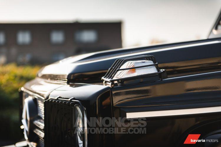 Mercedes Classe G 65 AMG V12 *HARMAN KARDON* PANO* PARKTRONIC - <small></small> 134.900 € <small>TTC</small> - #4