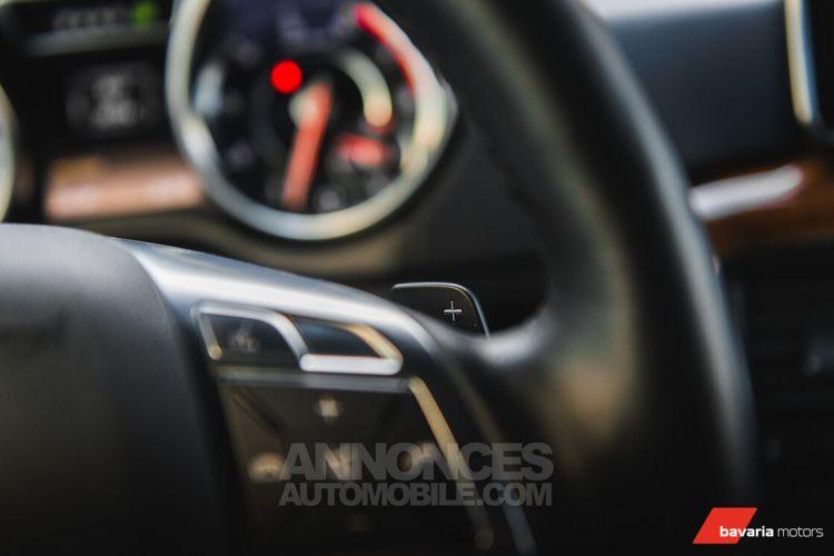 Mercedes Classe G 65 AMG V12 *HARMAN KARDON* PANO* PARKTRONIC - <small></small> 134.900 € <small>TTC</small> - #22