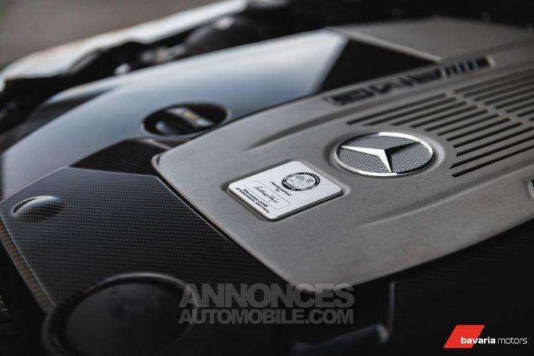 Mercedes Classe G 65 AMG V12 *HARMAN KARDON* PANO* PARKTRONIC - <small></small> 134.900 € <small>TTC</small> - #31