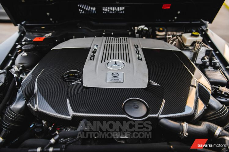 Mercedes Classe G 65 AMG V12 *HARMAN KARDON* PANO* PARKTRONIC - <small></small> 134.900 € <small>TTC</small> - #32