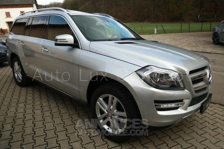 Mercedes Classe GL 350 BlueTEC 4MATIC, Caméra, Harman/Kardon, Attelage - <small></small> 28.790 € <small>TTC</small> - #2