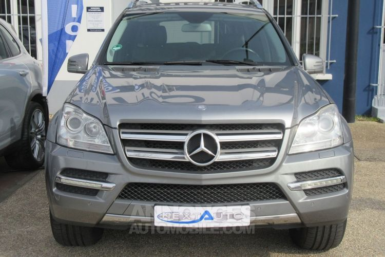 Mercedes Classe GL 350 CDI BE 265CH 7GTRONIC - <small></small> 22.990 € <small>TTC</small> - #6