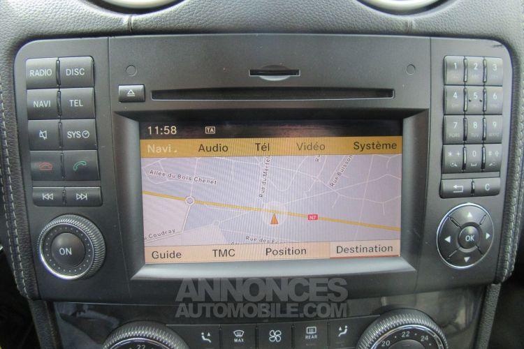 Mercedes Classe GL 350 CDI BE 265CH 7GTRONIC - <small></small> 22.990 € <small>TTC</small> - #9