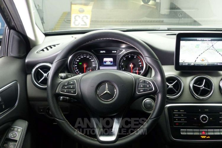 Mercedes Classe GLA 180 URBAN - <small></small> 23.450 € <small>TTC</small> - #11