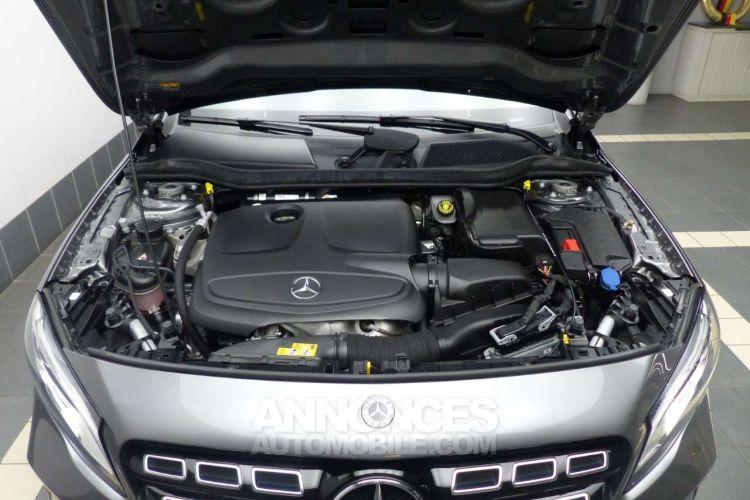 Mercedes Classe GLA 180 URBAN - <small></small> 23.450 € <small>TTC</small> - #13