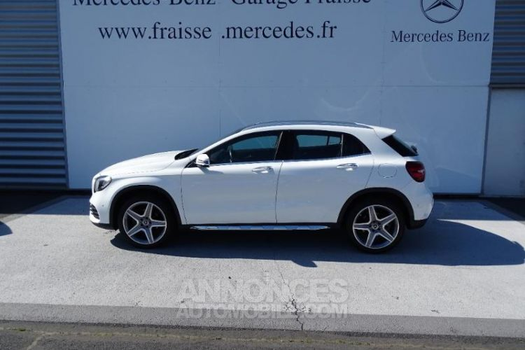 Mercedes Classe GLA 200 d Fascination 7G-DCT - <small></small> 29.500 € <small>TTC</small> - #3