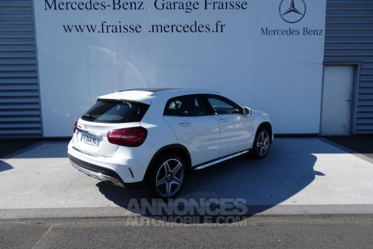 Mercedes Classe GLA 200 d Fascination 7G-DCT - <small></small> 29.500 € <small>TTC</small> - #4