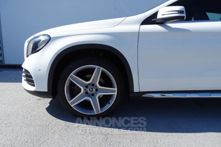 Mercedes Classe GLA 200 d Fascination 7G-DCT - <small></small> 29.500 € <small>TTC</small> - #6