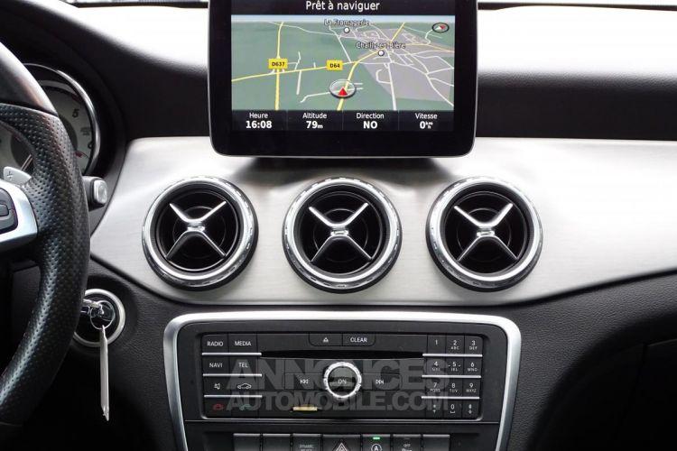 Mercedes Classe GLA 220 D 175 FASCINATION 7G-DCT BVA - <small></small> 24.790 € <small>TTC</small> - #6