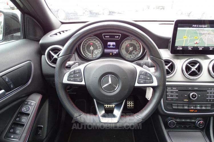 Mercedes Classe GLA 220 D 175 FASCINATION 7G-DCT BVA - <small></small> 24.790 € <small>TTC</small> - #9