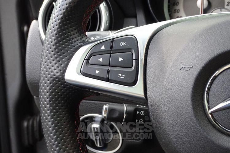 Mercedes Classe GLA 220 D 175 FASCINATION 7G-DCT BVA - <small></small> 24.790 € <small>TTC</small> - #11
