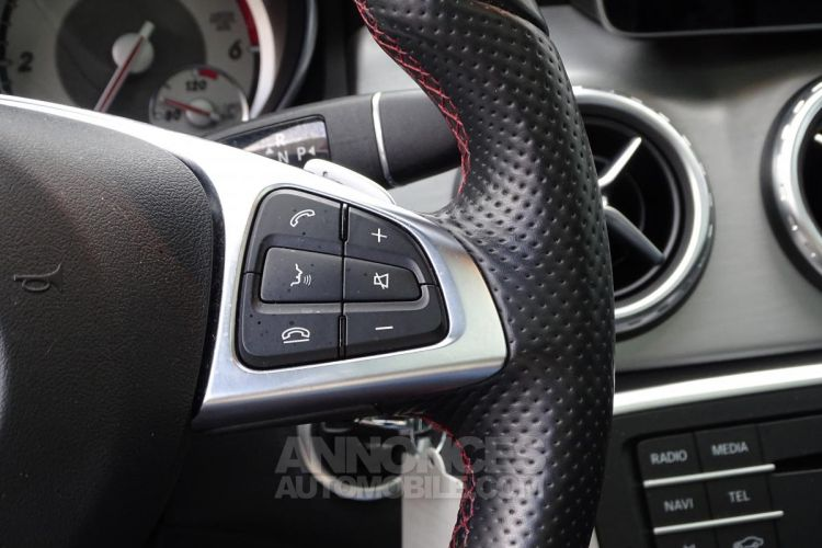 Mercedes Classe GLA 220 D 175 FASCINATION 7G-DCT BVA - <small></small> 24.790 € <small>TTC</small> - #12